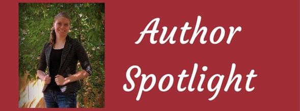 EJ Fisch Author Spotlight
