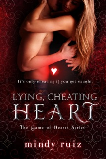 Lying-Cheating-Heart-Cover