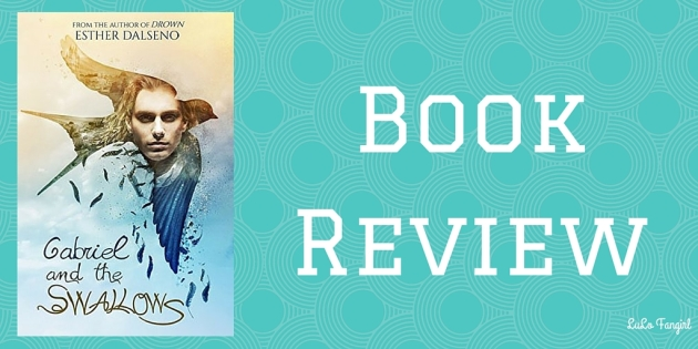 Gabriel and the Swallows Book Review