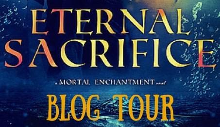 Eternal Sacrifice Blog Tour Button